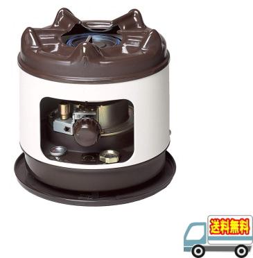 トヨトミ:石油コンロ/K-3F