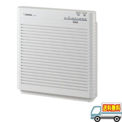 象印:空気清浄機(ホワイト)(16畳まで)/PA-HB16-WA