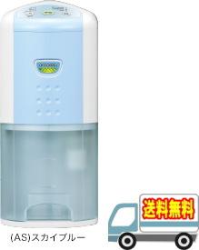 【延長保証券別途購入可能商品】コロナ:除湿乾燥機(スカイブルー)/BD-639-AS
