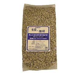 ダイニチ部品:特選生豆ブルマンブレンド(1kg)/M080100コーヒーメーカー用