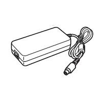 シャープ部品:ACアダプター/5966000190 パソコン用