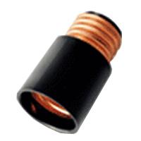 アフターサービスパーツ修理交換用補修用部品アクセサリー 限定モデル シャープ部品:E26延長アダプター トラスト 34mm 2816000051プラズマクラスターイオン発生機用