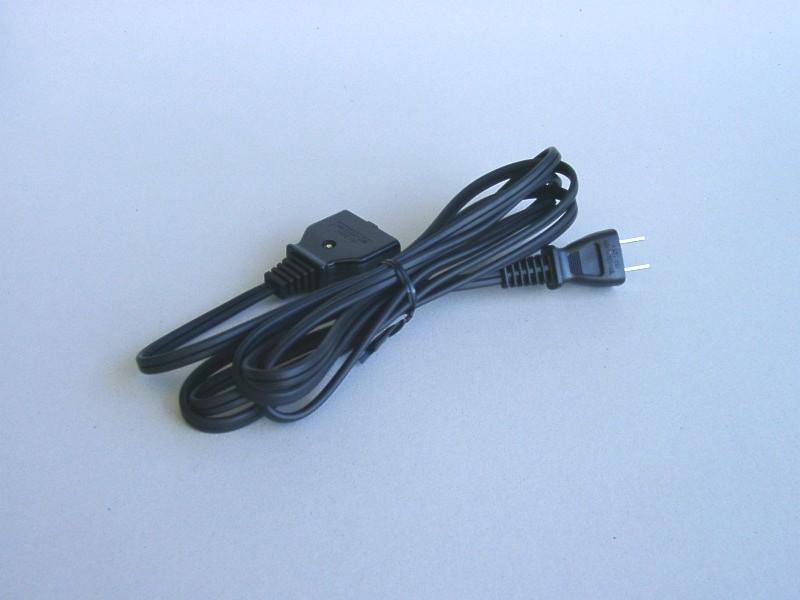 象印部品:電源コード 送料無料(一部地域を除く) 710292 超激安 電気フライヤー用〔165g-3〕〔メール便対応可〕 グリルなべ