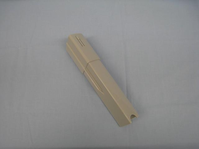 象印部品:ブーツアタッチメント 当店限定販売 新発売 左側 除湿乾燥機用〔メール便対応可〕 BM188099L-00