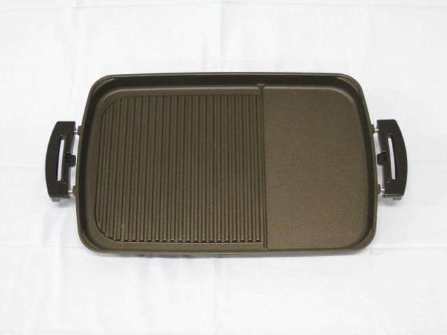 象印部品:焼肉プレート/BG384820G ホットプレート用