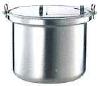 象印部品:ステンレス鍋セット/TH-N160-J スープジャー用