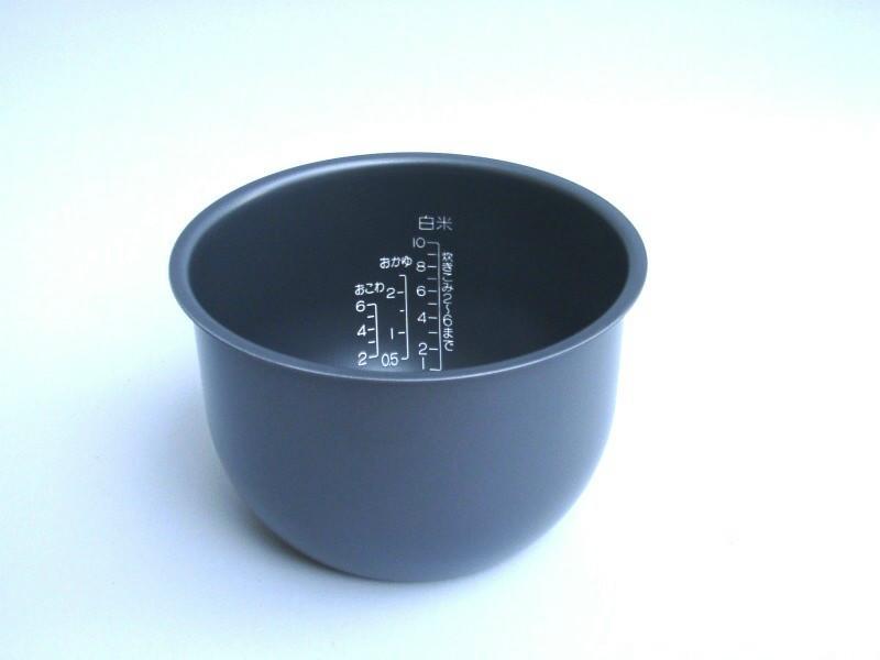 象印部品:内なべ/B140-6B 炊飯ジャー用