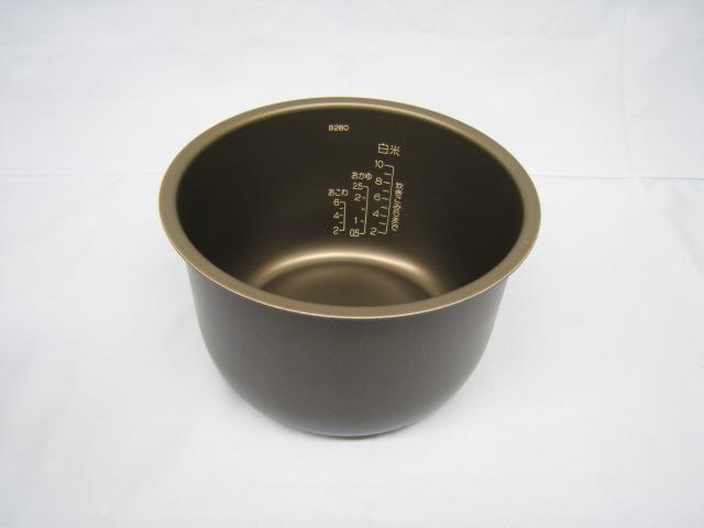 象印部品:内なべ/B280-6B 炊飯ジャー用