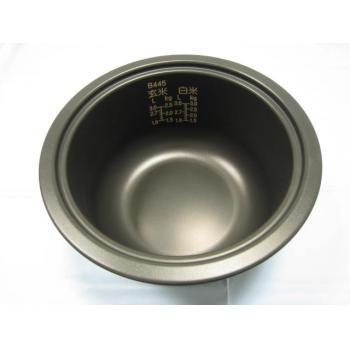 象印部品:内なべ/B445-6B 業務用マイコン炊飯ジャー用