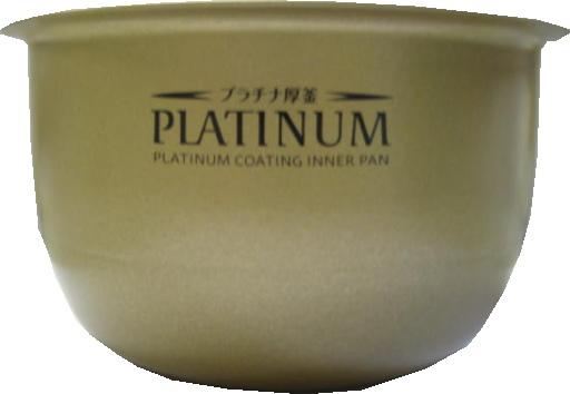 象印部品:なべ/B448-6B 圧力IH炊飯ジャー用