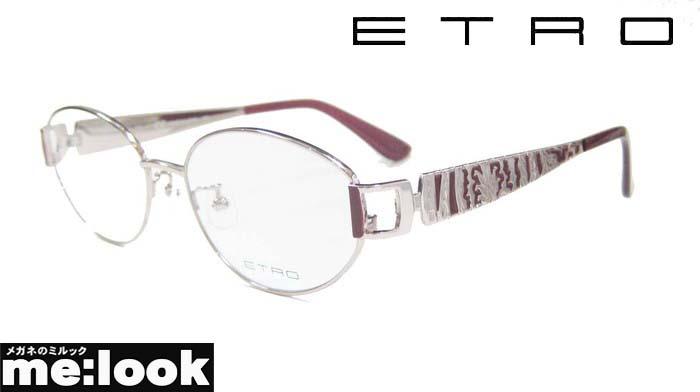 <title>ふるさと割 国内正規品 ETRO エトロレディース眼鏡 メガネ フレームET2503J-663-54 度付可ピンク</title>