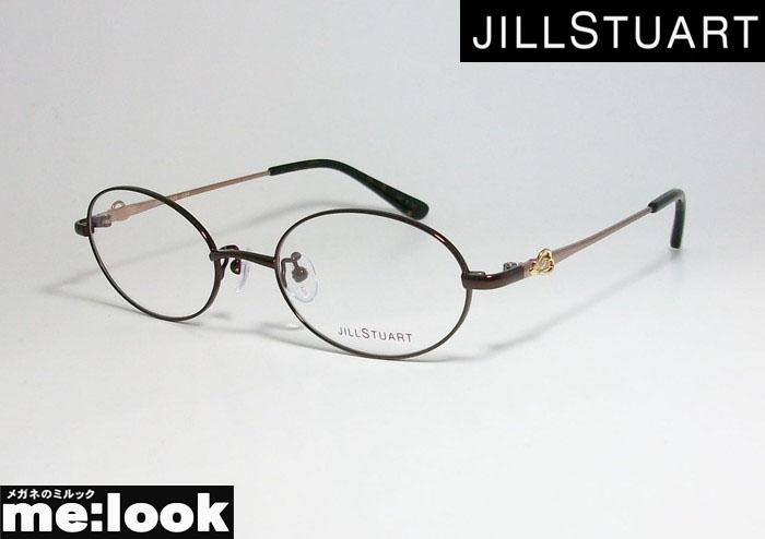 JILL STUART ジルスチュアート レディース眼鏡 メガネ フレーム05-0209-4 サイズ50ブラウン