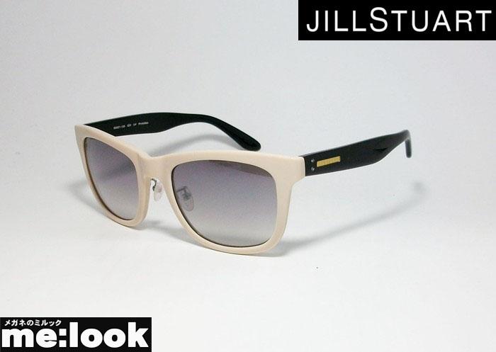 JILL STUART ジルスチュアート レディースサングラス06-0567-1オフホワイト
