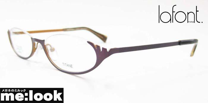 LAFONT ラフォン 国内正規品メガネ フレームCLEOPATRE-769 サイズ50