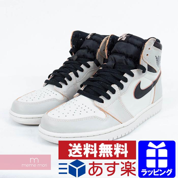 NIKE AIR JORDAN 1 RETRO HIGH OG DEFIANT LIGHT BONE NYC TO PARIS CD6578-006  Nike Air Jordan 1 nostalgic high OG スニーカーディフィアントパリライトグレーサイズ US9(27cm) ...