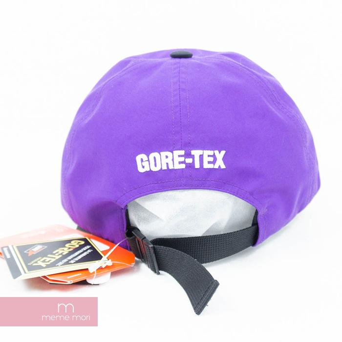 1e07c67ab Supreme X THE NORTH FACE 2019SS Arc Logo 6-Panel Gore-Tex Hat シュプリーム X  North Face arch logo 6 panel Gore-Tex hat cap hat purple present ...