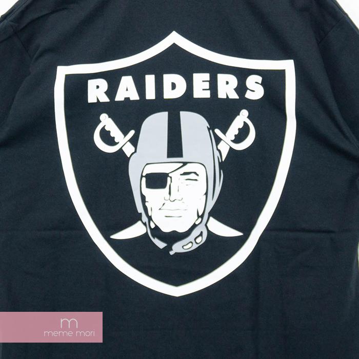 831d5df85025 ... Supreme X Raiders 2019SS Pocket Tee シュプリーム X Raiders pocket T-shirt  short sleeves cut ...
