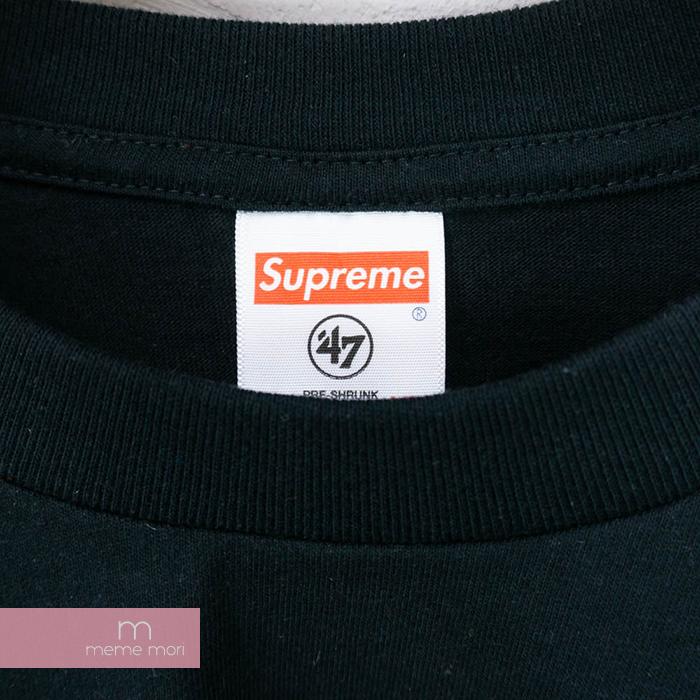 9a7fc4638550 ... Supreme X Raiders 2019SS Pocket Tee シュプリーム X Raiders pocket T-shirt  short sleeves cut