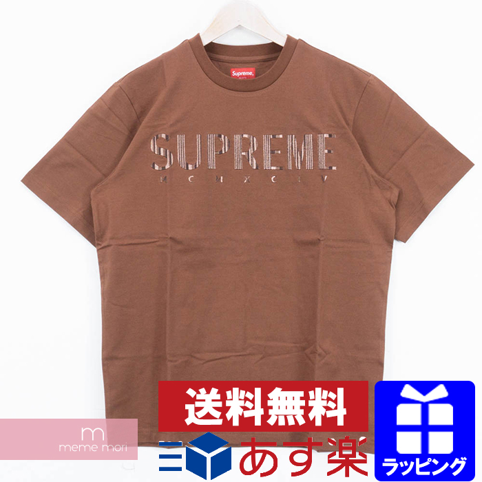 0a96c01b23e7 Supreme 2019SS Gradient Logo Tee シュプリームグラディエントロゴ T-shirt short sleeves  cut-and ...