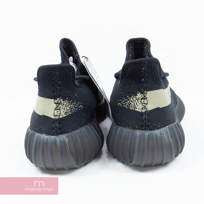 timeless design da0a1 a70f1 YEEZY adidas YEEZY BOOST 350 V2 RED BY9611 easy Adidas easy boost 350  low-frequency cut sneakers black X green size US9.5(27.5cm) present gift