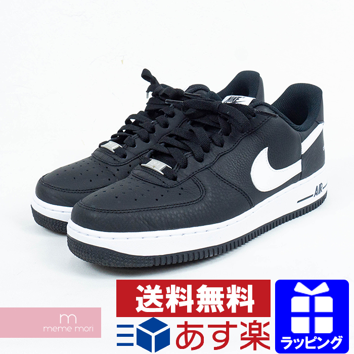 new york febb9 e7732 Supreme X NIKE X COMME des GARCONS 2018AW Air Force 1 Low AR7623-001 シュプリーム  X Nike X コムデギャルソンエアフォース 1 low-frequency cut sneakers black size US8(26cm)  ...