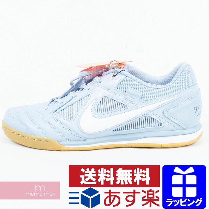 offer discounts buy best popular brand Supreme X NIKE 2018AW NIKE SB GATO QS AR9821-400 シュプリーム X Nike Gath QS  sneakers blue size US9(27cm) present gift