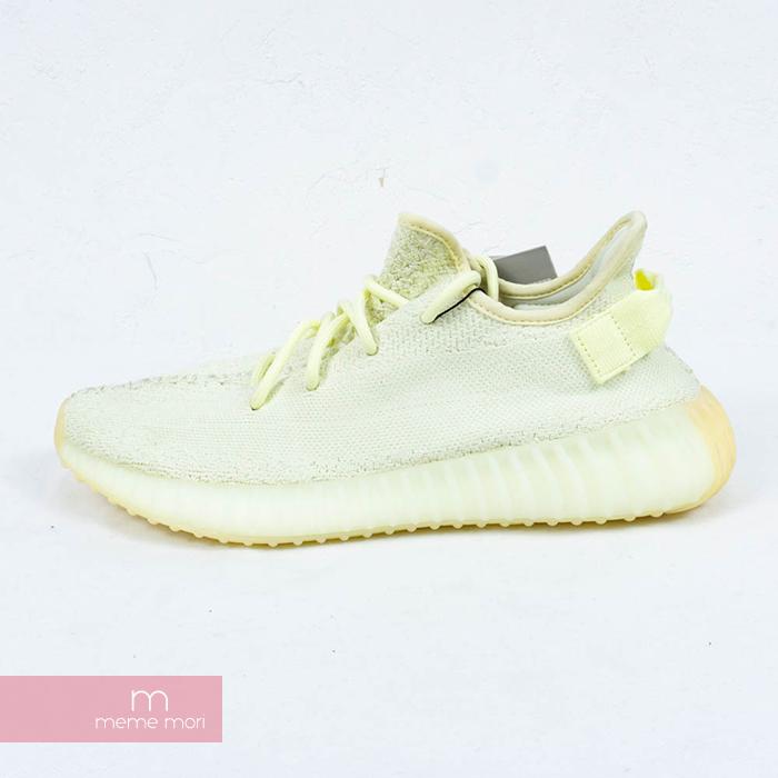 premium selection c0102 04fa4 adidas YEEZY BOOST 350 V2 BUTTER F36980 Adidas easy boost 350 V2 butter  shoes sneakers off-white size US9(27cm) present gift