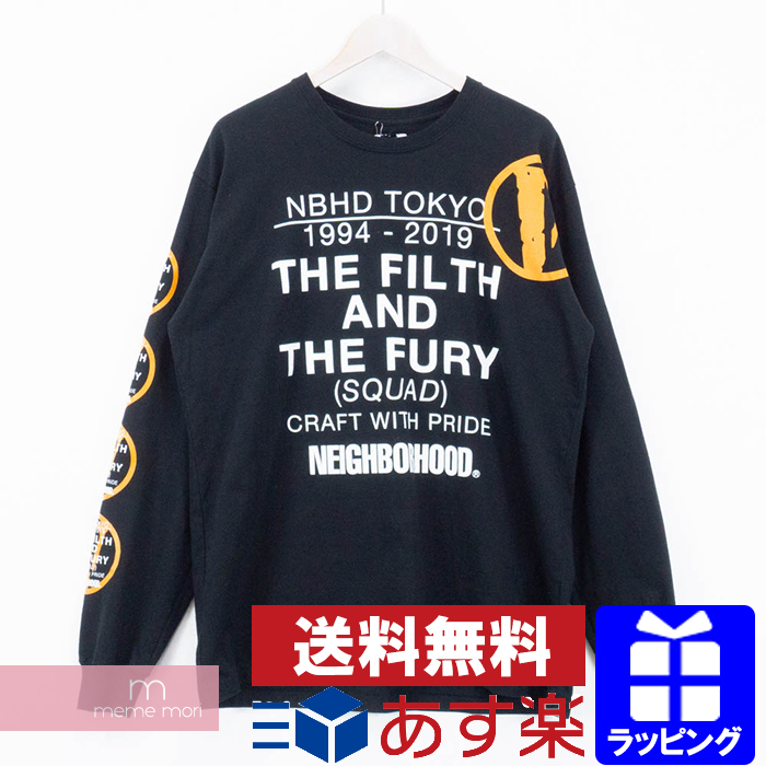 3996e0fa5251 USED SELECT SHOP meme mori  VLONE X NEIGHBORHOOD 2019SS NHVL.T-2 C ...