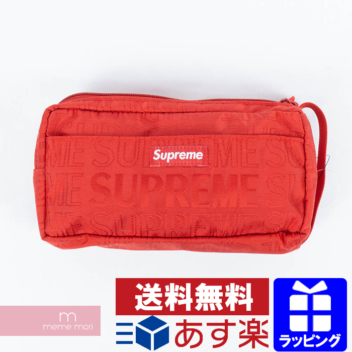fc78e12f041 Supreme 2019SS Organizer Pouch シュプリームオーガナイザーポーチ accessory case bag red  Father's Day present gift ...