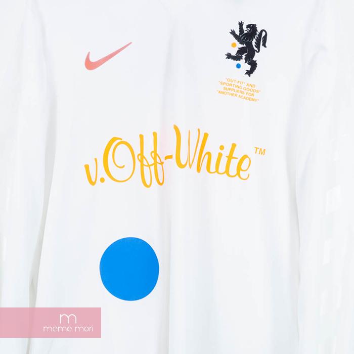 polo nike off white