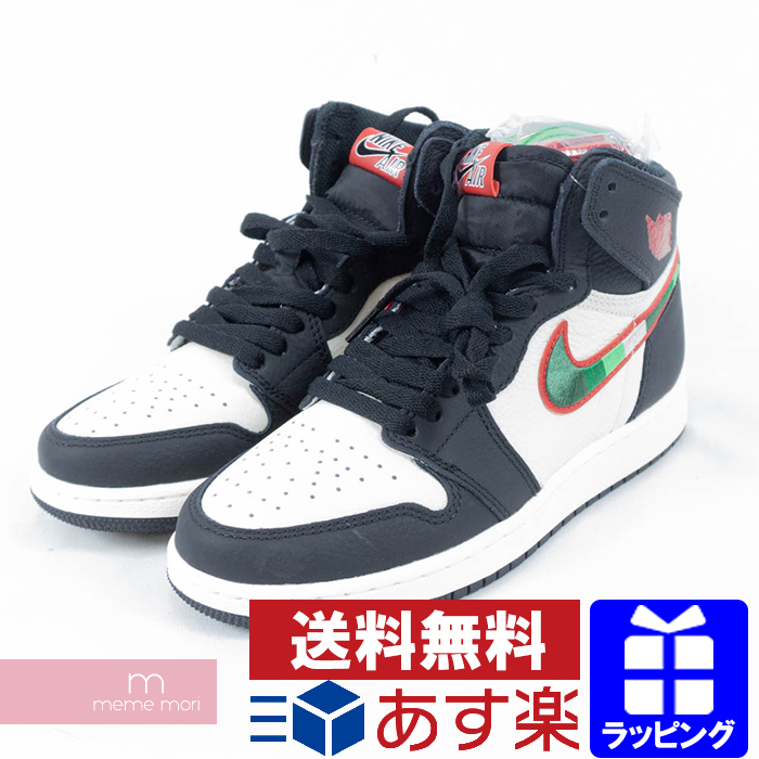 best sneakers 6d7bd c5100 NIKE AIR JORDAN 1 RETRO HIGH OG SPORTS ILLUSTRATED