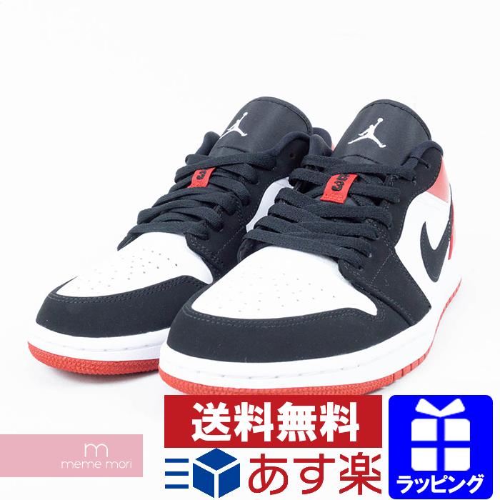 free shipping d0965 86709 NIKE 2019SS AIR JORDAN 1 LOW 553,558-116 Nike Air Jordan 1 low low- ...