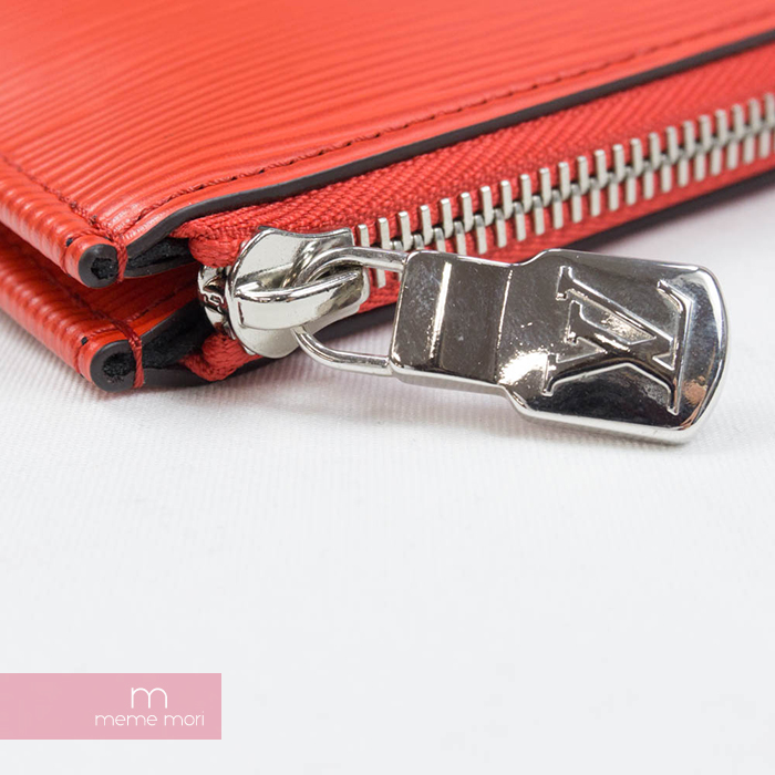 ac770c603e7b Supreme X Louis Vuitton 2017AW Pochette Jour GM M67722 シュプリーム X Louis  Vuitton pochette Joule GM clutch bag M53434 red present gift