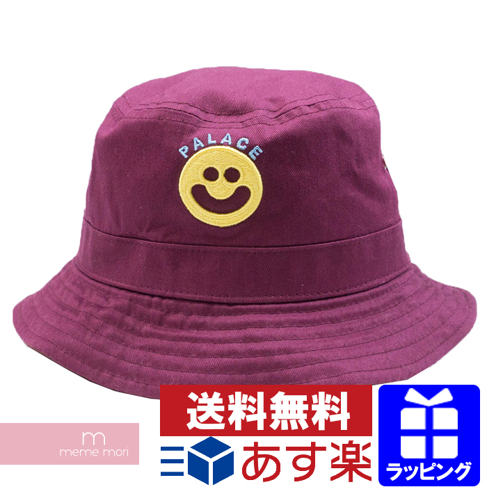 9e31d32081ddb USED SELECT SHOP meme mori  PALACE Smiler Bucket Hat palace smile ...