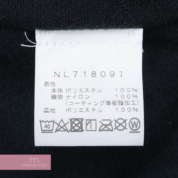 Supreme×THE NORTH FACE 2018AW Expedition Fleece Jacket NL71809I シュプリーム×ノースフェイス エクスペディションフリースジャケット ジップアップ切替ブルゾン ロゴパッチ ブラック サイズS プレゼント ギフトAyvn80wNmO