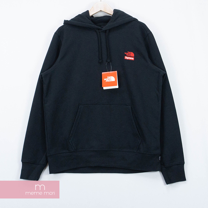 Supreme The North Face Statue of Liberty Hooded Sweatshirt Black