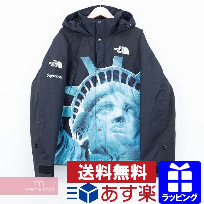 USED SELECT SHOP Meme Mori: Supreme X THE NORTH FACE 2019AW Statue
