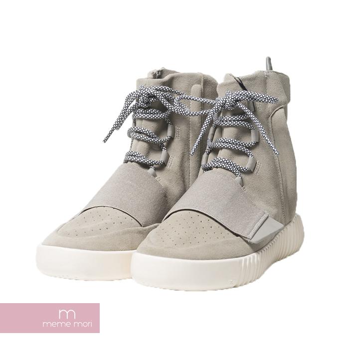Used Select Shop Meme Mori Adidas Yeezy Boost 750 B35309 Gray First