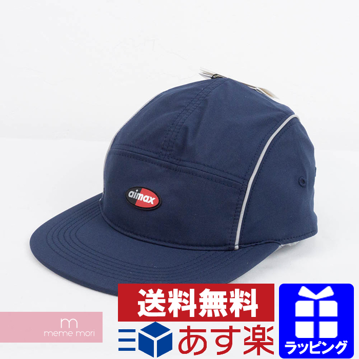 new style 7f7f0 75a11 Supreme X NIKE 2016SS AIR MAX 98 Running Hat シュプリーム X Kie Ney AMAX 98  running hat cap navy present gift