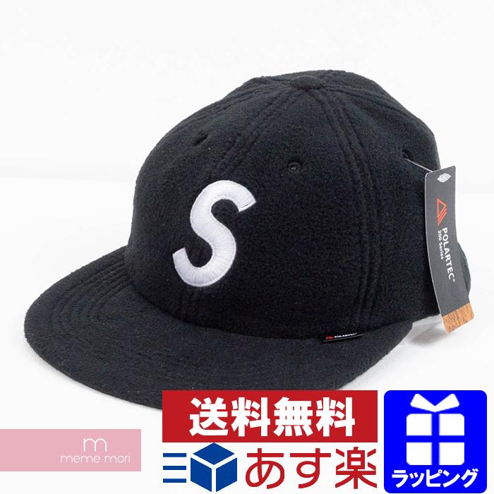 USED SELECT SHOP meme mori  Supreme 2018AW Polartec S Logo 6-Pane ... 99ca175682