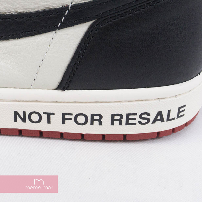 on sale e492e b7443 NIKE AIR JORDAN 1 RETRO HIGH OG NRG