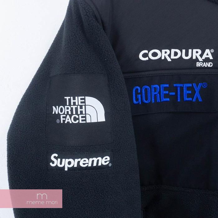 7886223e064 Supreme X THE NORTH FACE 2018AW Expedition Fleece Jacket シュプリーム X North Face  expedition fleece jacket black present gift