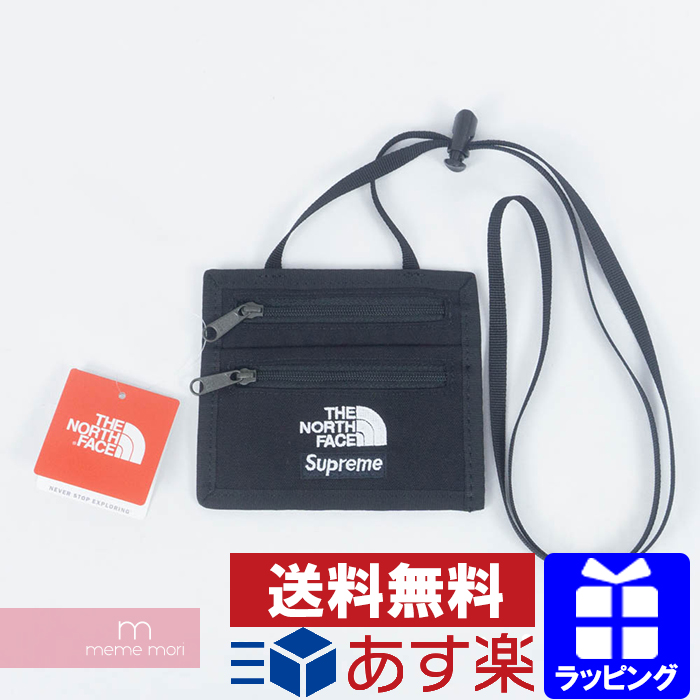 d19986a31 Supreme X THE NORTH FACE 2018AW Expedition Travel Wallet シュプリーム X North  Face expedition travel wallet coin case porch coin purse black ...
