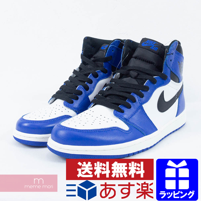 e0c6036cb632 USED SELECT SHOP meme mori  NIKE 2018SS Air Jordan 1 Retro High OG ...