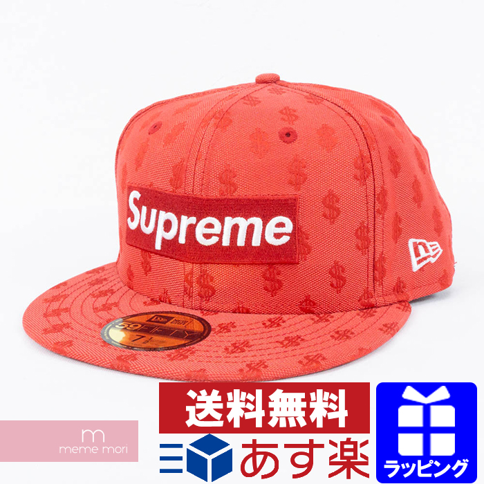 8d5443e4 Supreme X New era 2018SS Monogram Box Logo Cap シュプリーム X new gills monogram  box logo