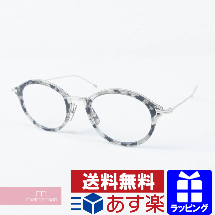 5e7d2ac60ab THOM BROWNE TB-908 Tom Browne sunglasses eyewear glasses silver Father's  Day present gift ...
