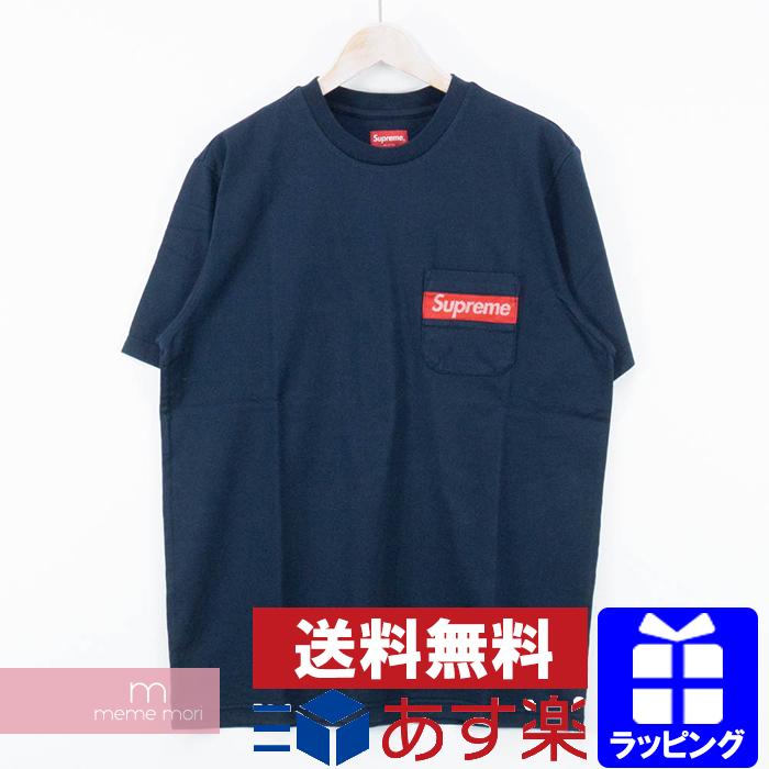 e4c9e4f5 Supreme 2019SS Mesh Stripe Pocket Tee シュプリームメッシュストライプポケット T-shirt short  sleeves cut ...