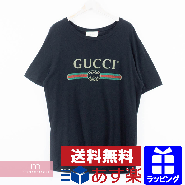 7dd8c8762 GUCCI 2017SS Oversize washed Tee Shirt グッチオーバーサイズウォッシュド T-shirt classical  music ...