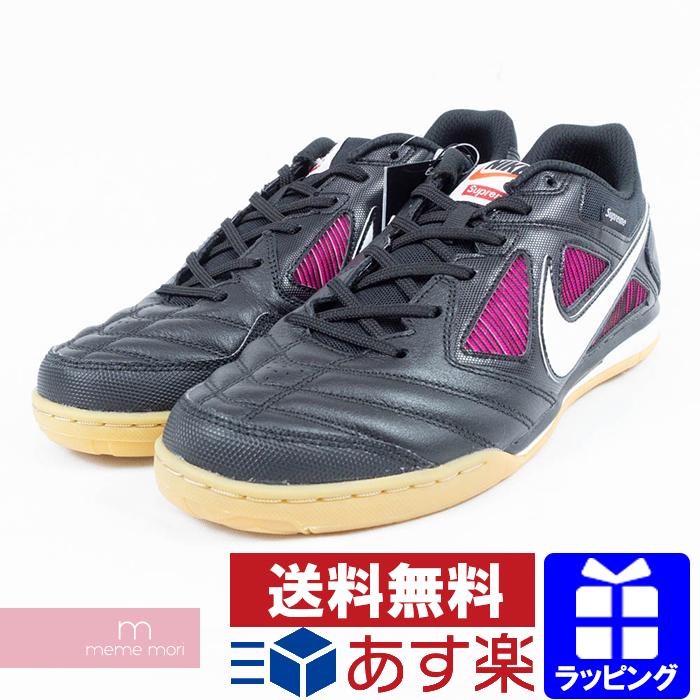 daeae20fbad Supreme X NIKE 2018AW NIKE SB GATO QS AR9821-001 シュプリーム X Nike Gath QS ...