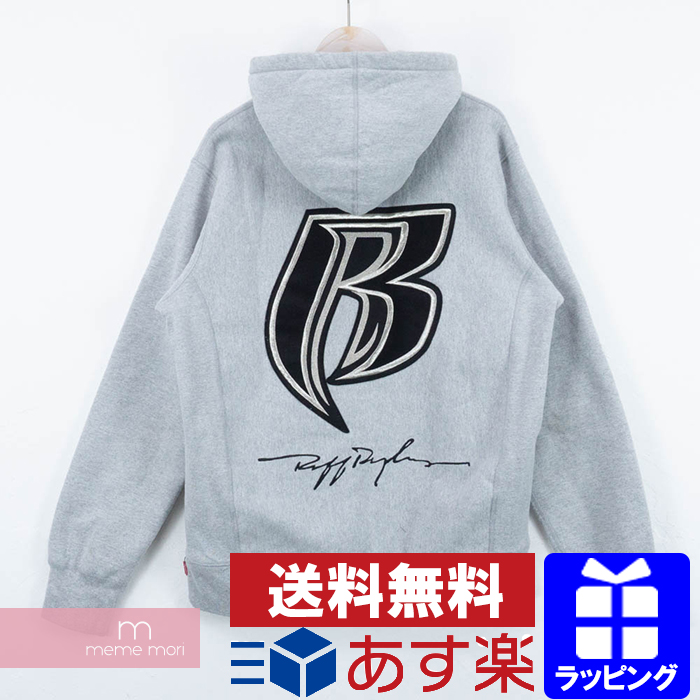 a24b1b857 Supreme X Ruff Ryders 2014AW Hooded Sweatshirt シュプリーム X rough riders hooded  sweat shirt parka pullover ...